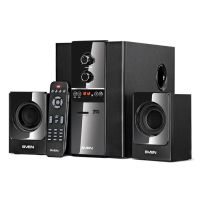 Акустична система SVEN MS-1820 black