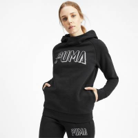 Джемпер жіночий PUMA ATHLETICS HOODY FL 58013501