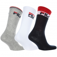 Шкарпетки Fila, 3 пари 106999