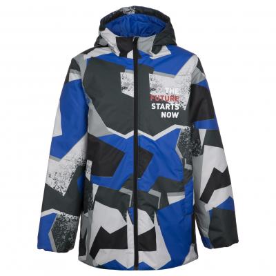 Куртка утеплена для хлопчиків Demix 105403