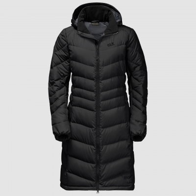 Пальто Jack Wolfskin SELENIUM COAT 1202081