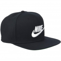 Бейсболка чоловіча Nike U Nsw Pro Cap Futura 891284-010