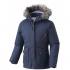 Куртка Columbia Barlow Pass™ 600 TurboDown Jacket 1680861