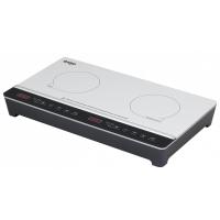 Індукційна плита ERGO IHP-2606 білий