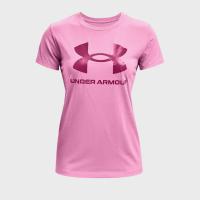 Футболка Under Armour Live Sportstyle Graphic 1356305-680
