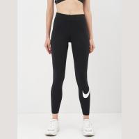 Спортивні легінси жіночі  Nike W Nsw Essntl Gx Mr Lggng Swsh CZ8530-010