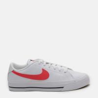 Кеди жіночі Nike Wmns Court Legacy CU4149-100