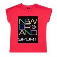 Футболка New Brand 02940