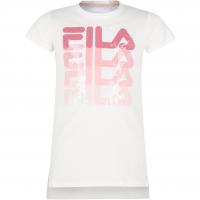 Футболка для дівчаток Fila 108442