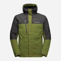 Куртка чоловіча Jack Wolfskin Dna Icefall Jkt 1114731