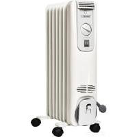 Масляний радіатор TERMIA Н0715(7 секцій)