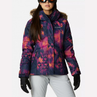 Лижна куртка жіноча Columbia 1798441