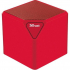 Акустична система Trust Ziva Wireless Bluetooth Speaker red (21717)