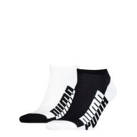 Шкарпетки чоловічі PUMA MEN'S SEASONAL SNEAKER SOCKS 2 PACK 90796701