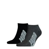 Шкарпетки PUMA UNISEX BWT LIFESTYLE SNEAKER SOCKS 2 PACK 90794901