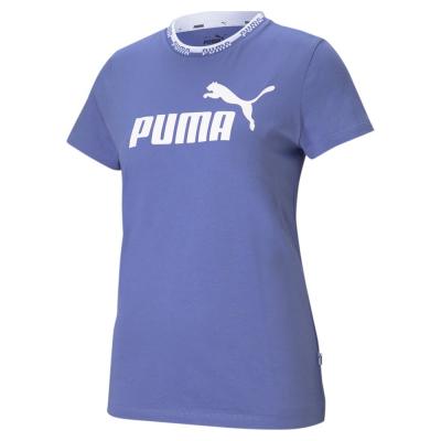 Футболка жіноча PUMA AMPLIFIED GRAPHIC WOMEN'S TEE 58590214