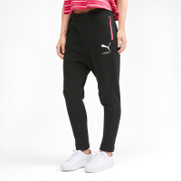 Штани жіночі PUMA NU-TILITY SWEAT PANTS 58010201