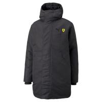 Куртка чоловіча  PUMA Ferrari Race Collab Pdd Jkt 53163701