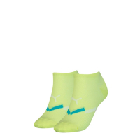 Шкарпетки жіночі PUMA WOMEN'S SEASONAL SNEAKER SOCKS 2 PACK 90797903