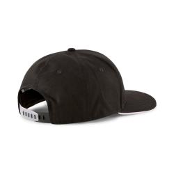 Бейсболка PUMA LOW CURVE BASKETBALL CAP 02337901