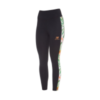 Тайтси жіночі  New Balance Ess Botanical Legging WP11509BK