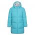 Куртка утеплена для дівчаток Demix 105531