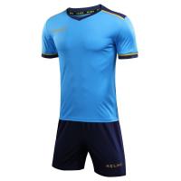 Комплект футбольньої форми дитячий Kelme SEGOVIA JR 3873001.9996