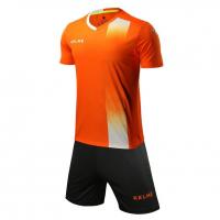 Комплект футбольньої форми дитячий Kelme ALICANTE JR 3883020.9910