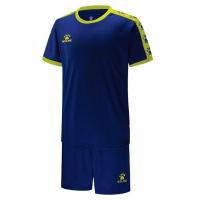 Комплект футбольньої форми дитячий Kelme COLLEGE 3883033.944