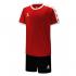 Комплект футбольньої форми дитячий Kelme COLLEGUE 3883033.9610