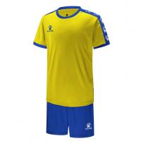 Комплект футбольньої форми дитячий Kelme COLLEGUE 3883033.9714