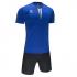 Комплект футбольньої форми дитячий Kelme VALENCIA JR 3893047.9409
