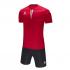 Комплект футбольньої форми дитячий Kelme VALENCIA JR 3893047.9610