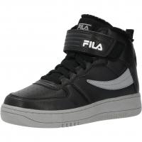 Кеди утеплені для хлопчиків FILA Fil High Fur 104905
