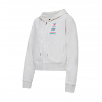 Спортивна куртка New Balance Essentials Field Day Full Zip WJ11503SAH