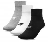 Шкарпетки 4F SOM007