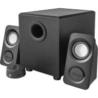 Акустична система Trust Avedo 2.1 Subwoofer Speaker Set Black (20440)