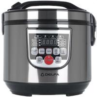 Мультиварка DELFA DMC-500