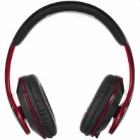 Навушники Ergo VD-390 Red