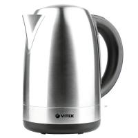 Електрочайник Vitek VT-7021 Silver