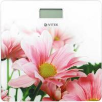 Ваги підлогові VITEK VT-8051 White