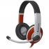 Навушники DEFENDER (64098)Warhead G-120 2m red+white