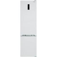 Двокамерний холодильник SHARP SJ-BA32IEXW2