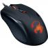 Мишка Genius Ammox X1-400 чорна(31040033104)