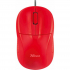 Мишка TRUST Primo Optical Compact Mouse red(21793)
