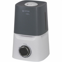 Зволожувач повітря VITEK VT-2334 White