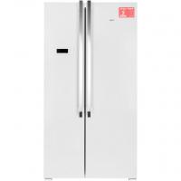 Холодильник ERGO SBS-520W