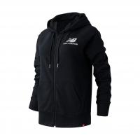 Спортивна куртка New Balance Essentials WJ03530BK