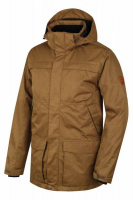 Куртка чоловіча HANNAH 10000044HHX