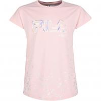 Футболка для дівчаток Fila 108421